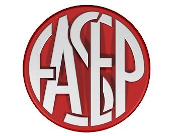 Старий логотип Фасеп
