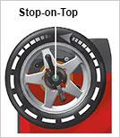 Stop-on-top (Стоп-где-нужно)